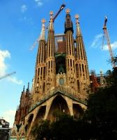 """Барселона """"Premium"""", панорамная экскурсия и Гауди"""