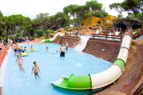 The AquaparkMarineland
