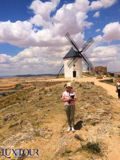 "Фотоотчет с экскурсии ""Настоящая Испания! Мадрид, Толедо, Сарагоса, Валенсия"", 28-29.05.2017"